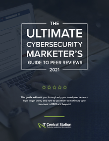 ITCS_-_The_Ultimate_Cybersecurity_Marketer's_Guide_To_Peer_Reviews
